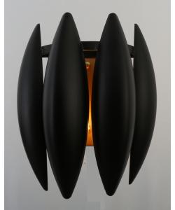 Бра светильник Rivoli Aleit 4085-402 настенный 2 * Е14 40 Вт дизайн