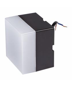 Модуль соединительный светодиодный ЭРА  SML-AC-B-4K-04 для светильников SML 3Вт 4000K 270Лм квадрат черный