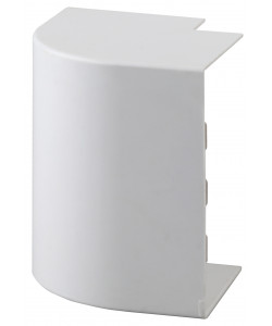 ЭРА Внешний угол OC 60х40 (белый) (40/400/4800)