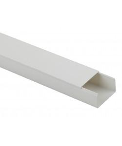 ЭРА Кабель-канал 40x25 белый (40м.) (20/800)