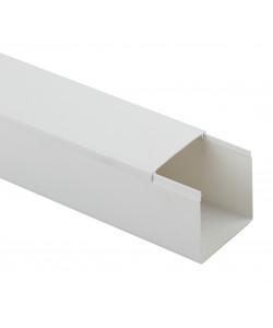 ЭРА Кабель-канал 60x60 белый (18м.) (9/180)