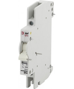 ЭРА Pro NO-902-85 Дополнительный контакт состояния положения механизма взвода (210/4410)