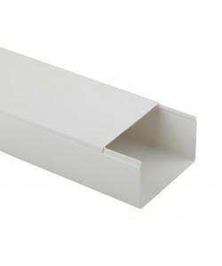 ЭРА Кабель-канал 100x60 белый (12м.) (6/120)