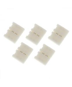 ЭРА Коннектор LS-connector-8mm-DND-IP20 (5/4000/48000)