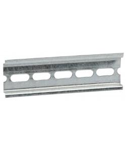 ЭРА DIN-рейка оцинкованная, перфорированная 75 мм (7.5х35х75) (100/18000)