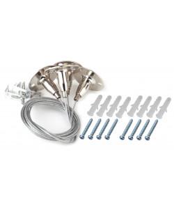 SPL-FIX1 ЭРА Подвесное крепление для светодиодной панели SPL (150/2700)