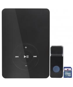 Звонок ЭРА C887 беспроводной MP3, SD карта (10/40/320)