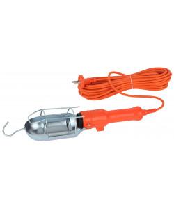 ЭРА WL-5m Светильник переносной с выключателем 5м ЭРА (10/330)