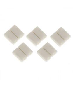 ЭРА Коннектор LS-connector-RGB-DND-IP20 (5/1500/18000)
