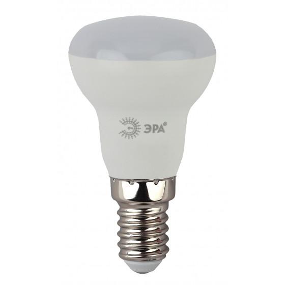 LED R39-4W-827-E14 ЭРА (диод, рефлектор, 4Вт, тепл, E14) (10/100/4200)