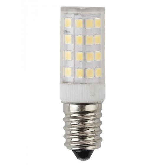 Лампочка светодиодная ЭРА STD LED T25-3,5W-CORN-827-E14 E14 / Е14 3,5Вт теплый белый свет