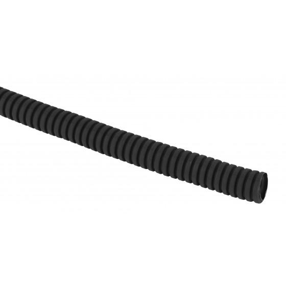 ЭРА Труба гофрированная безгалогенная трудногорючая d25 FRHF с зондом 50 м (15)