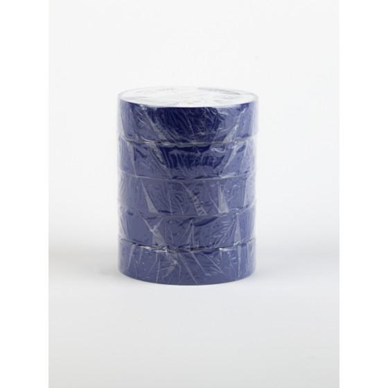 ЭРА PRO ПВХ-изолента Профессиональная 19мм*20м 150 мкм, синяя (5/200/6000)