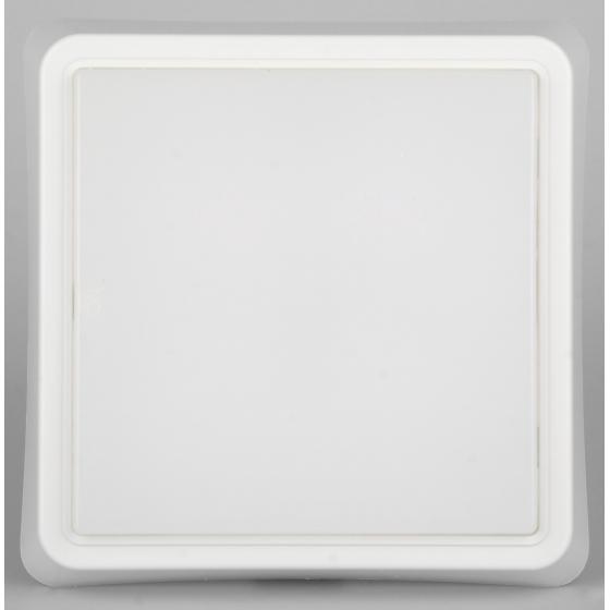 SPB-4-05-4K ЭРА Cветильник светодиодный IP20 5Вт 400Лм 4000К 140мм КВАДРАТ LED (40/600)