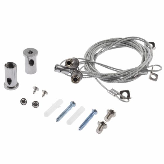 SPL-FIX2 ЭРА Подвесное крепление для светодиодной панели SPL (150/3600)