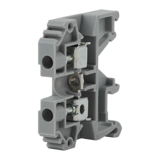 ЭРА NO-223-66 Зажим клеммный винтовой 16 мм2 (40/640/15360) (40/640/15360)