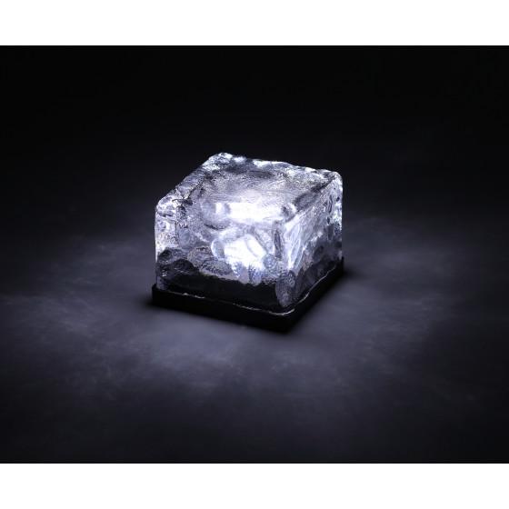ERASF024-20 ЭРА Садовый светильник Камень на солнечной батарее (24/960)