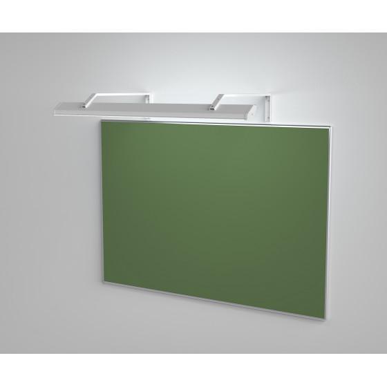 SPO-SCHOOL-SET ЭРА Кронштейн для школьных досок для светильников ДПО (2 шт.) (10/350)