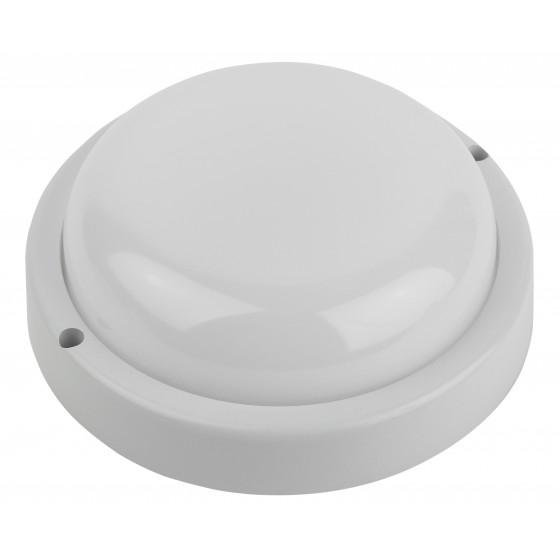 SPB-201-2-65К-012 ЭРА Cветильник светодиодный IP65 12Вт 1140Лм 6500К опт-ак датчик движения (40/640)