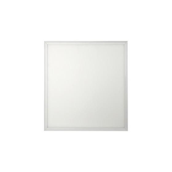Светодиодная панель ЭРА SPL-510-W-40K-040 40Вт 4000К 3420Лм IP40 595x595x8 белая без драйвера