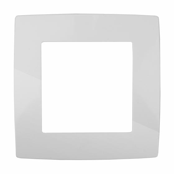 12-5001-01 ЭРА Рамка на 1 пост, Эра12, белый (20/200/6400)