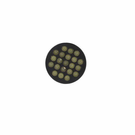 MB-502 Фонарь ЭРА универc. Гриндер [21xLED, 1.5Вт, алюм, 3хААА, бл] (10/60/1080)