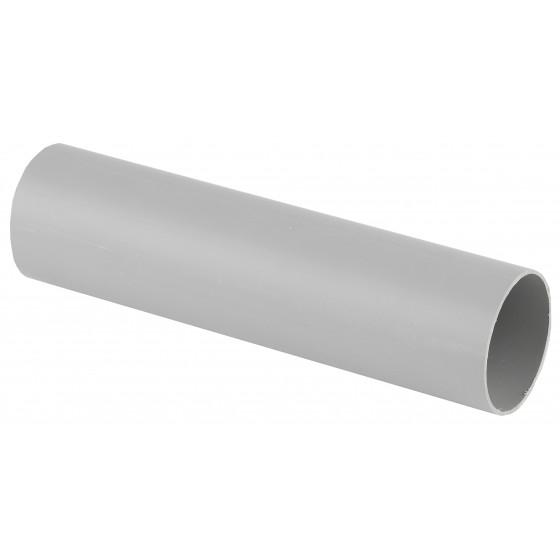 ЭРА Муфта соедин. (серый)  для трубы d 32мм IP44 (25/200/2400)