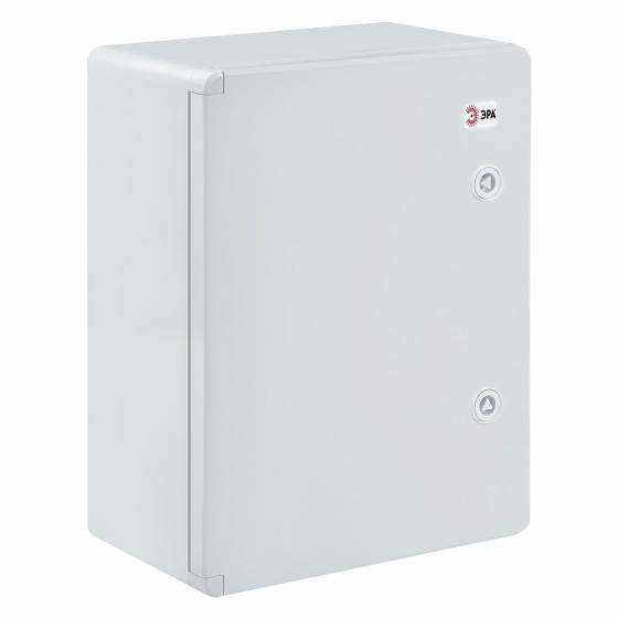 Щит распределительный ЩМП-П ЭРА box705025_g 700х500х250мм УХЛ1 IP65 IK10