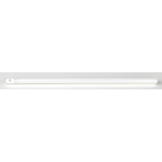 LLED-02-04W-4000-MS-W ЭРА Линейный светодиодный светильник с датчиком дв. 4Вт 4000К L311мм (25/1050)