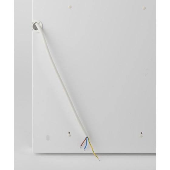 SPO-910-2-40K-045 ЭРА Светодиодный светильник 595x595x40 45Вт 4725Лм 4000К матовый С ПРОВОДОМ (2/48)