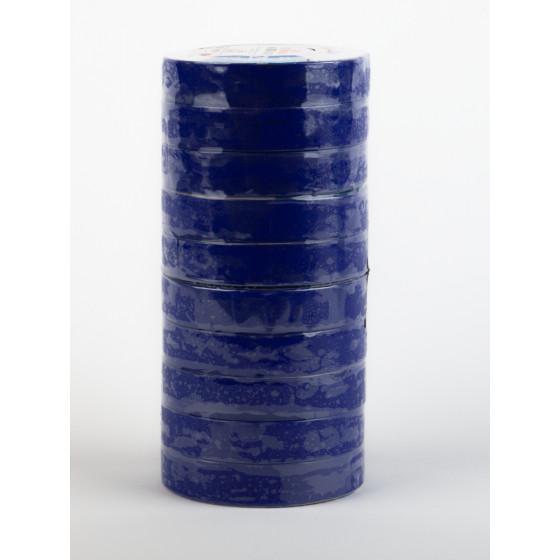 ЭРА ПВХ-изолента 15мм*20м синяя (10/200/8000)