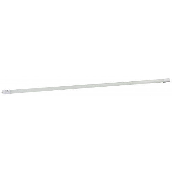 LED T8-18W-865-G13-1200mm ЭРА (диод,трубка стекл,18Вт,хол,пов. G13) (25/700)