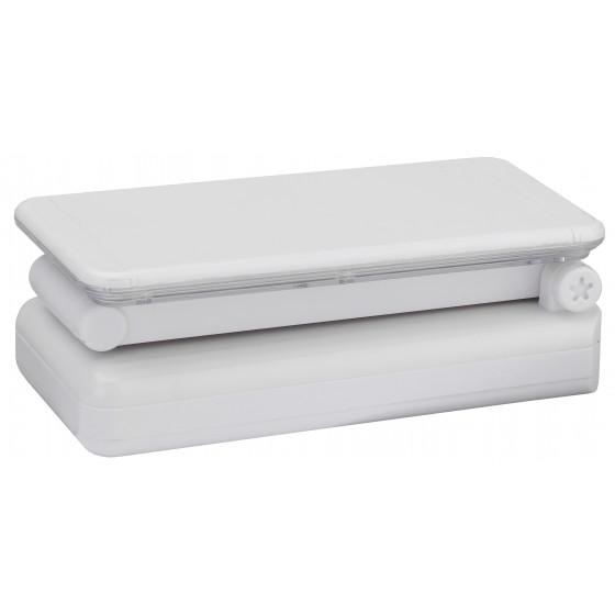 ЭРА наст.светильник NLED-426-3W-W белый (50/750)