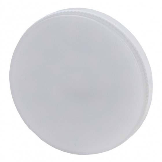 LED GX-7W-840-GX53 ЭРА (диод, таблетка, 7Вт, нейтр, GX53) (10/100/3600)