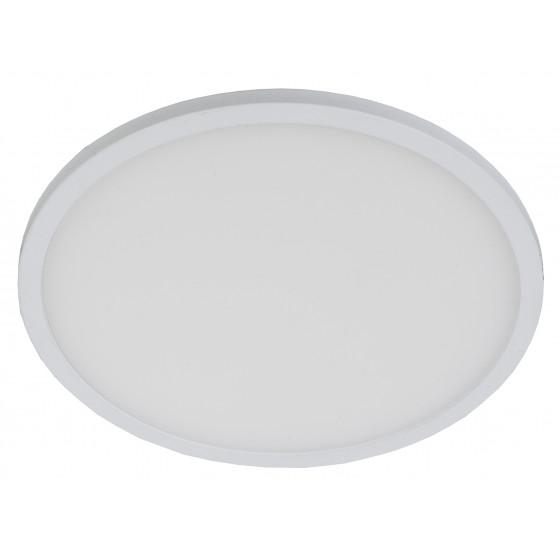 LED 7-6-4K Светильник ЭРА светодиодный круглый NEW 6W 4000K d85 (80/2160)