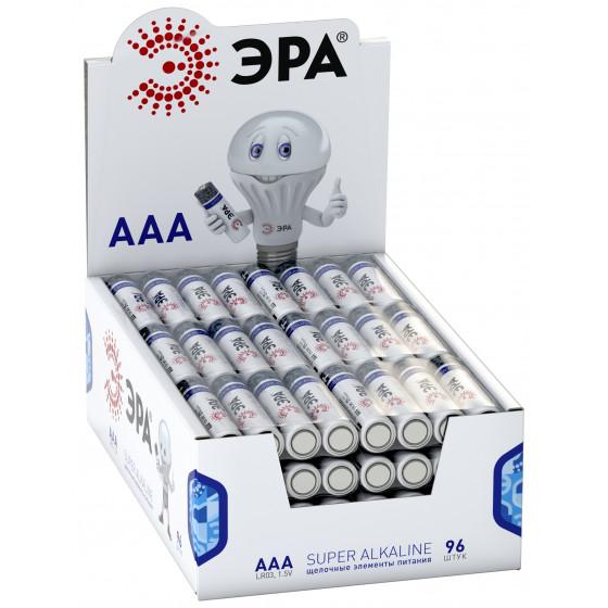 ЭРА LR03-4S promo-box (96/384/36864)