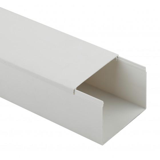 ЭРА Кабель-канал 80x40 белый (18м.) (9/189)