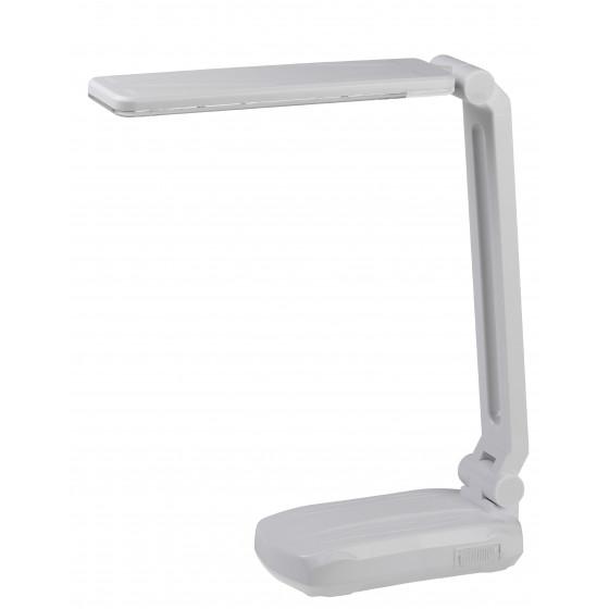 ЭРА наст.светильник NLED-421-3W-W белый (40/480)