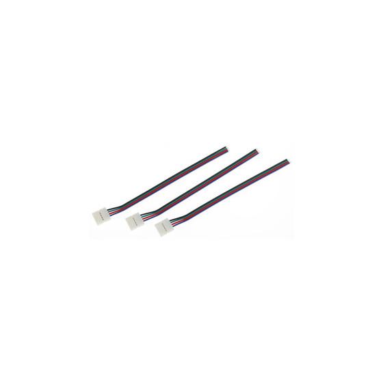 ЭРА Коннектор LS-connector-RGB-D-IP20 (3/1854/46350)