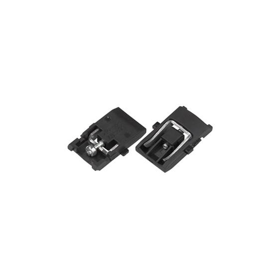 12-6002-99 ЭРА Лапки монтажные, в комплекте 2 шт, Эра12 (100/1000/25000)