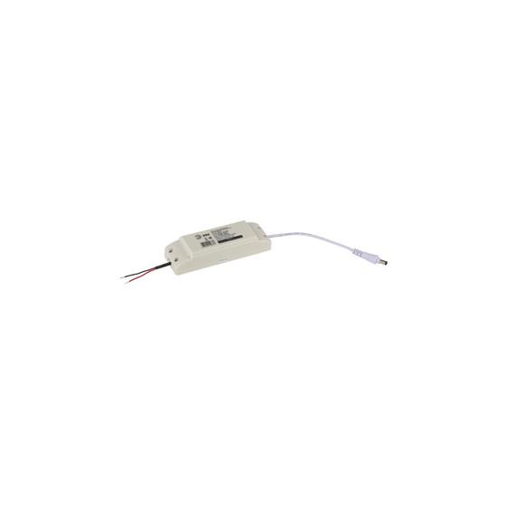 Драйвер ЭРА LED-LP-5/6 (0.98X) premium для светодиодных панелей SPL-5/6/7/8/9 Кп<5% PF>0,95