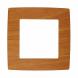 12-5001-07 ЭРА Рамка на 1 пост, Эра12, ольха (20/200/6400)
