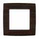 12-5001-10 ЭРА Рамка на 1 пост, Эра12, венге (20/200/6400)