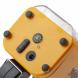PA-601 Фонарь ЭРА прожектор АЛЬФА [19xLED + 24xLED, литий 3Ач, ЗУ 220V+12V, карт] (8/144)