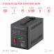 СНПТ-500-Ц ЭРА Стабилизатор напряжения переносной, ц.д., 140-260В/220/В, 500ВА (8/144)