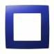 12-5001-29 ЭРА Рамка на 1 пост, Эра12, ультрамарин (20/200/6400)