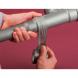 TPD72-03 СИЛА Лента для труб 48мм*5м (24/72/1728)