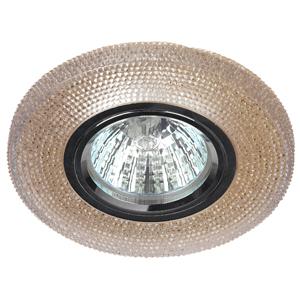 DK LD1 X BR Светильник ЭРА декор MR16, коричневый (50/1400)